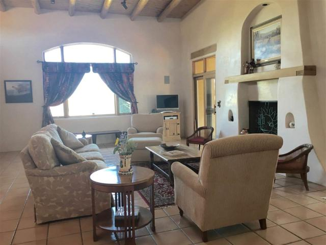 1334 Blumenshein, Taos, NM 87571 (MLS #101401) :: Page Sullivan Group | Coldwell Banker Lota Realty