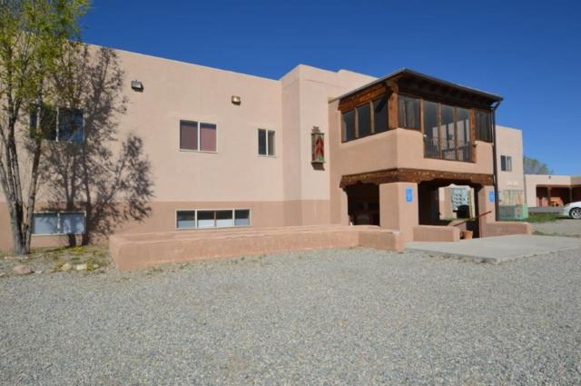 94 & 98 State Rd. 150, Taos, NM 87571 (MLS #101421) :: The Chisum Group