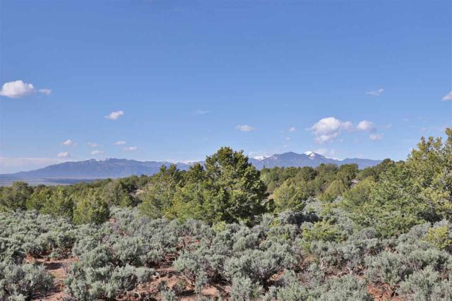 Lot 16 Calle Cumbre, Ranchos de Taos, NM 87557 (MLS #101590) :: The Chisum Realty Group