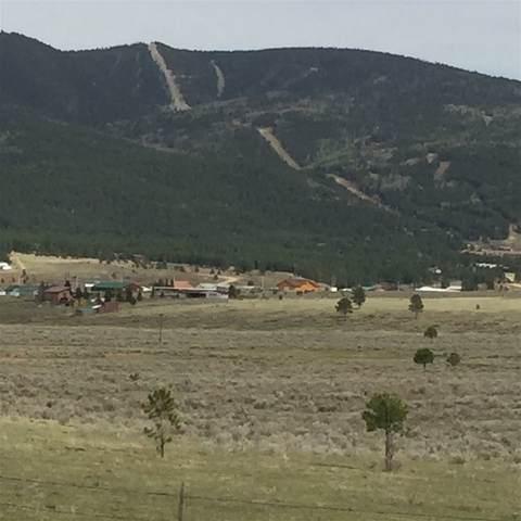 Westridge Road, Angel Fire, NM 87710 (MLS #101625) :: Angel Fire Real Estate & Land Co.