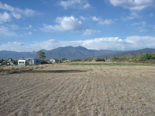 * La Morada Road, Ranchos de Taos, NM 87557 (MLS #101632) :: Page Sullivan Group | Coldwell Banker Lota Realty