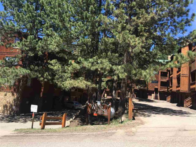 10 Jackson Hole Rd Unit 104, Angel Fire, NM 87710 (MLS #101717) :: The Chisum Realty Group
