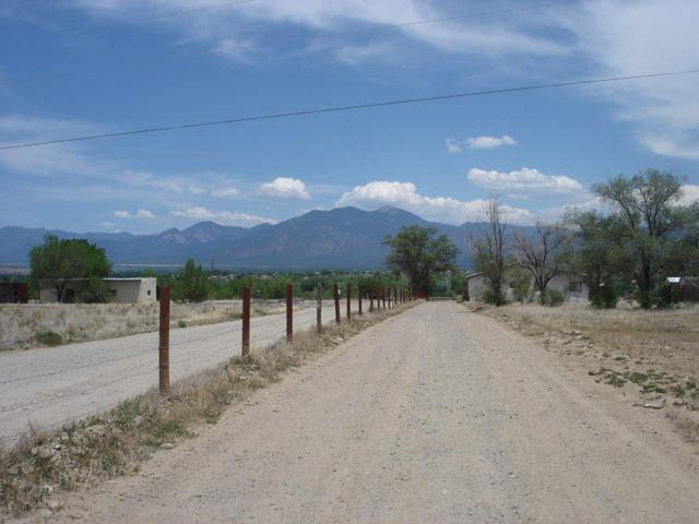 2 Pablita Road, Ranchos de Taos, NM 87557 (MLS #101794) :: Page Sullivan Group | Coldwell Banker Lota Realty