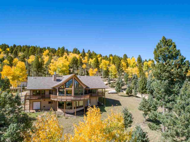 195 Via De Maria, Angel Fire, NM 87710 (MLS #101824) :: Page Sullivan Group | Coldwell Banker Mountain Properties
