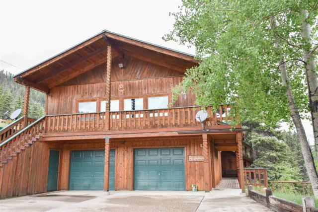 96 Valley Of The Pines, Red River, NM 87558 (MLS #101829) :: Page Sullivan Group | Coldwell Banker Lota Realty