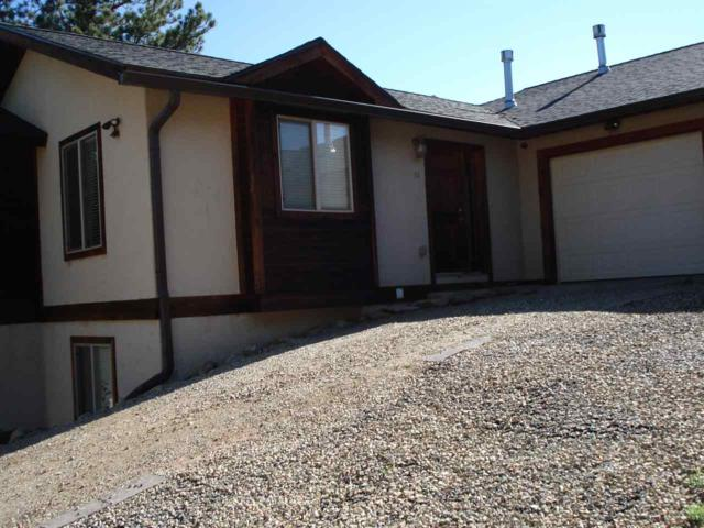 32 Clay Terrace, Angel Fire, NM 87710 (MLS #101835) :: The Chisum Realty Group