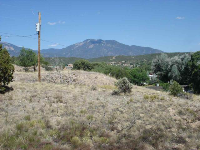 * Old State Hwy 3, Arroyo Hondo, NM 87513 (MLS #101888) :: Page Sullivan Group | Coldwell Banker Lota Realty