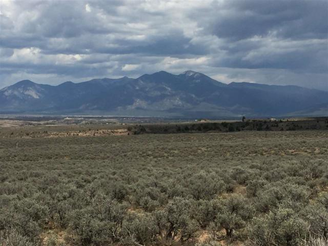 Lot 13 County Rd. 110, Ranchos de Taos, NM 87557 (MLS #102043) :: Page Sullivan Group | Coldwell Banker Lota Realty