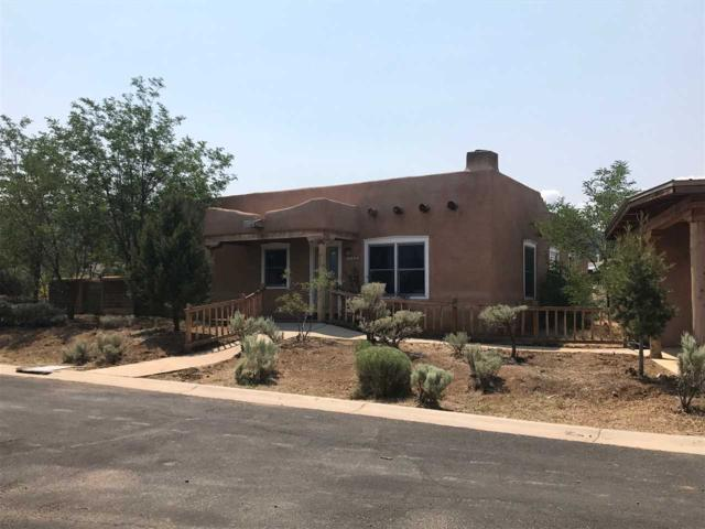 1376 Bries Way, Taos, NM 87571 (MLS #102056) :: Page Sullivan Group | Coldwell Banker Lota Realty