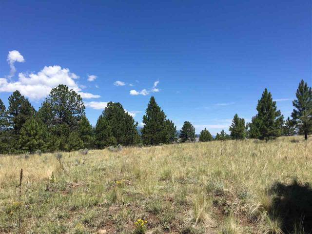 Lot 32 Valley Rd, Angel Fire, NM 87710 (MLS #102058) :: Angel Fire Real Estate & Land Co.