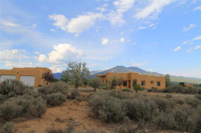 1321 Mesa Vista, El Prado, NM 87529 (MLS #102073) :: Page Sullivan Group   Coldwell Banker Lota Realty