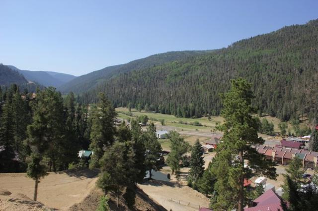 lots 76 77 57 Wild Oaks, Red River, NM 87558 (MLS #102094) :: The Chisum Realty Group