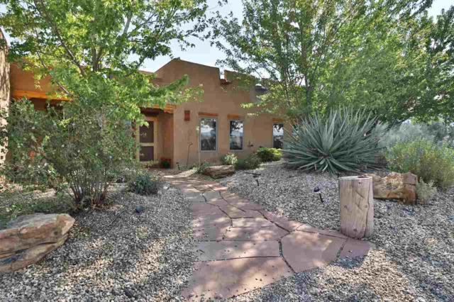 1035 Sunshine Road, Taos, NM 87571 (MLS #102211) :: Page Sullivan Group | Coldwell Banker Lota Realty