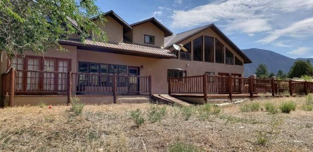 2380 Old Red River Road, Questa, NM 87556 (MLS #102222) :: The Chisum Realty Group