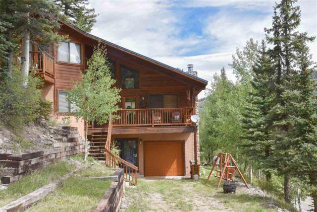 501 Hwy 578, Red River, NM 87558 (MLS #102349) :: Angel Fire Real Estate & Land Co.