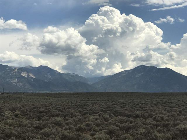 C1C2 C4 Rabbit Ridge Off Hondo Mesa, Hondo mesa, NM 87513 (MLS #102389) :: Page Sullivan Group | Coldwell Banker Mountain Properties