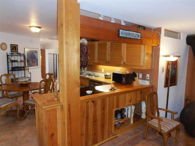 38 Winterpark Lane 212, Angel Fire, NM 87710 (MLS #102491) :: The Chisum Realty Group