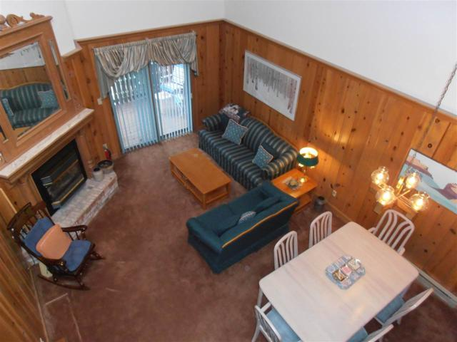 10 Aspen St 312, Angel Fire, NM 87710 (MLS #102502) :: The Chisum Realty Group