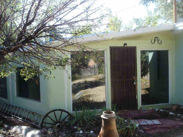 7 Espinoza Rd, Ranchos de Taos, NM 87557 (MLS #102528) :: Page Sullivan Group | Coldwell Banker Mountain Properties
