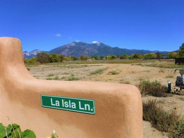 3 La Isla Millicent Rogers, El Prado, NM 87529 (MLS #102536) :: The Chisum Realty Group