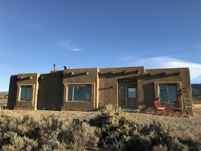 906 State Highway 570, Ranchos de Taos, NM 87557 (MLS #102559) :: Page Sullivan Group | Coldwell Banker Mountain Properties