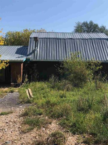 164 County Rd C 11, Buena Vista, NM 87712 (MLS #102581) :: The Chisum Realty Group