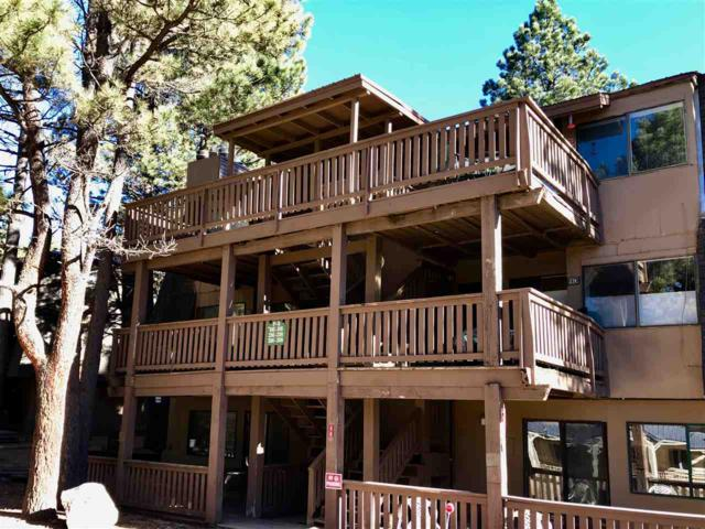 64 Mammoth Mountain Rd P6 218, Angel Fire, NM 87710 (MLS #102613) :: The Chisum Realty Group