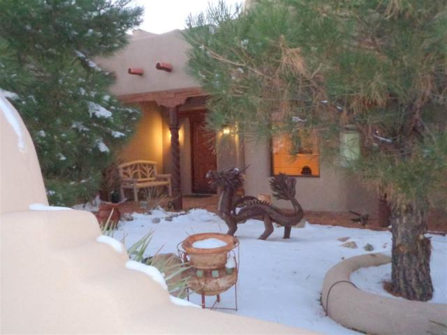 12 Golf Course Drive, Ranchos de Taos, NM 87557 (MLS #102618) :: Angel Fire Real Estate & Land Co.