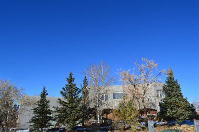 1433 Berninghaus, Taos, NM 87571 (MLS #102629) :: Page Sullivan Group
