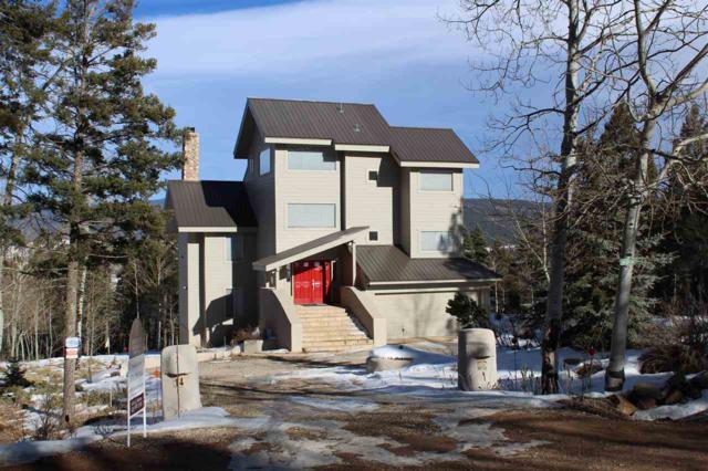14 Cochiti Trail, Angel Fire, NM 87710 (MLS #102636) :: Angel Fire Real Estate & Land Co.