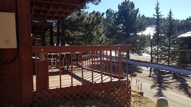 35 N Angel Fire Road, Angel Fire, NM 87710 (MLS #102694) :: The Chisum Realty Group