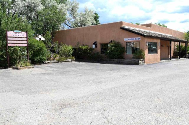 114 Este Es Rd, Taos, NM 87571 (MLS #102731) :: Page Sullivan Group | Coldwell Banker Mountain Properties