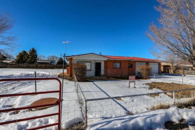 1620 Calle De Lucia, Taos, NM 87571 (MLS #102784) :: Page Sullivan Group   Coldwell Banker Mountain Properties