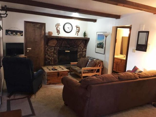 25 Mammoth Mountain Road 270, Angel Fire, NM 87710 (MLS #102798) :: Angel Fire Real Estate & Land Co.