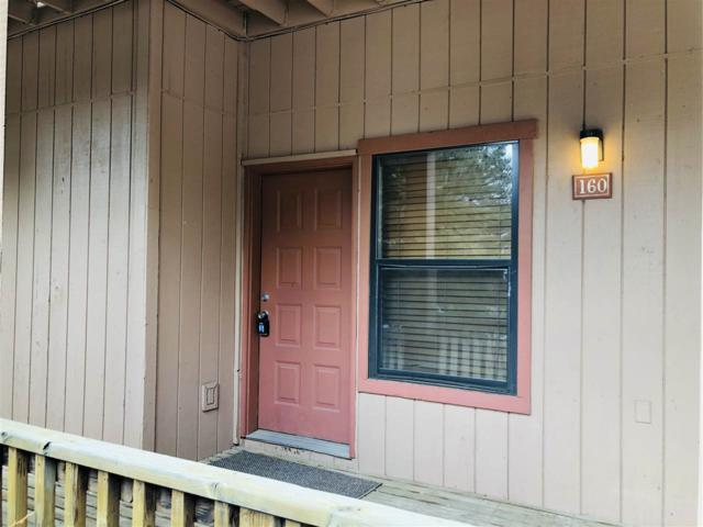 25 Jackson Hole Road Building R6 Unit 160, Angel Fire, NM 87710 (MLS #102819) :: The Chisum Realty Group