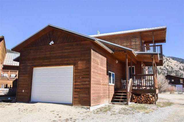 112 Oro Fino Trail, Red River, NM 87558 (MLS #102941) :: Angel Fire Real Estate & Land Co.
