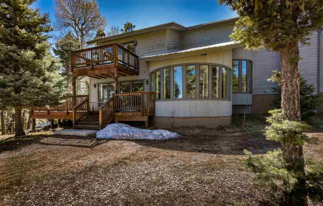 41 Camino Real, Angel Fire, NM 87710 (MLS #103001) :: Page Sullivan Group | Coldwell Banker Mountain Properties
