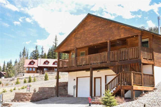 1219 Powder Puff Trail, Red River, NM 87558 (MLS #103022) :: Page Sullivan Group