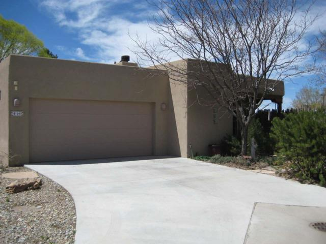 114 Vista Ln, Taos, NM 87571 (MLS #103025) :: The Chisum Realty Group
