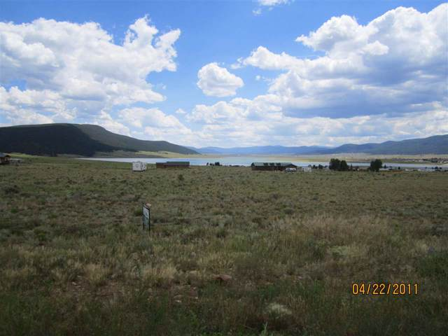 Lot 6 Koala Court, Eagle Nest, NM 87718 (MLS #103264) :: Page Sullivan Group | Coldwell Banker Mountain Properties