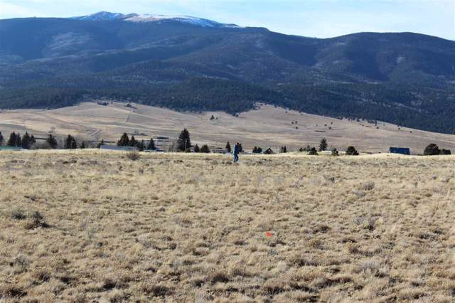 Lot 12 Smokey Bear Drive, Eagle Nest, NM 87718 (MLS #103265) :: Page Sullivan Group | Coldwell Banker Mountain Properties