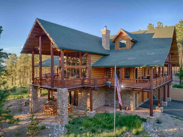 30 Buckskin Road, Angel Fire, NM 87710 (MLS #103273) :: Page Sullivan Group | Coldwell Banker Mountain Properties