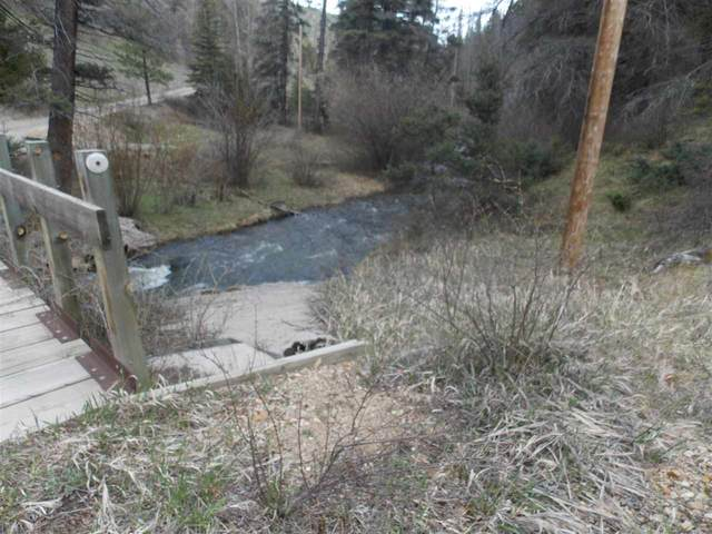 Highway 578, Red River, NM 87558 (MLS #103334) :: Page Sullivan Group