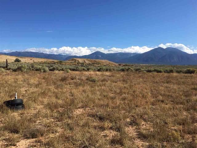 Off Sugar Lane, El Prado, NM 87529 (MLS #103473) :: The Chisum Realty Group