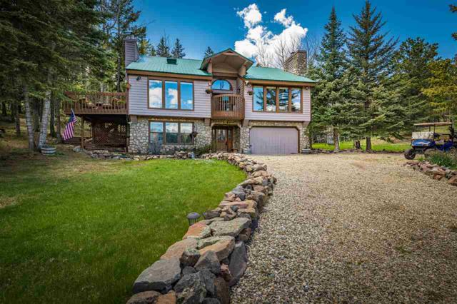 62 Lakeview Park Drive, Angel Fire, NM 87710 (MLS #103487) :: Page Sullivan Group | Coldwell Banker Mountain Properties