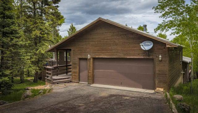 35 Camino Real, Angel Fire, NM 87710 (MLS #103501) :: Page Sullivan Group | Coldwell Banker Mountain Properties