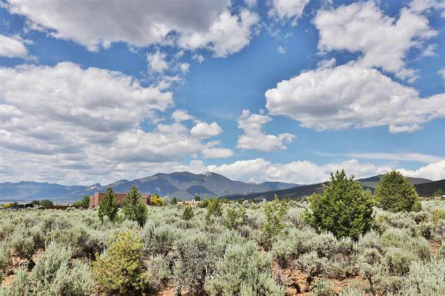 Couse And Santa Cruz, Taos, NM 87571 (MLS #103542) :: The Chisum Realty Group