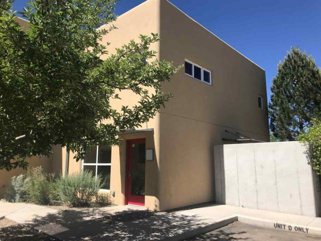 1210 Salazar Rd, Taos, NM 87571 (MLS #103577) :: The Chisum Realty Group