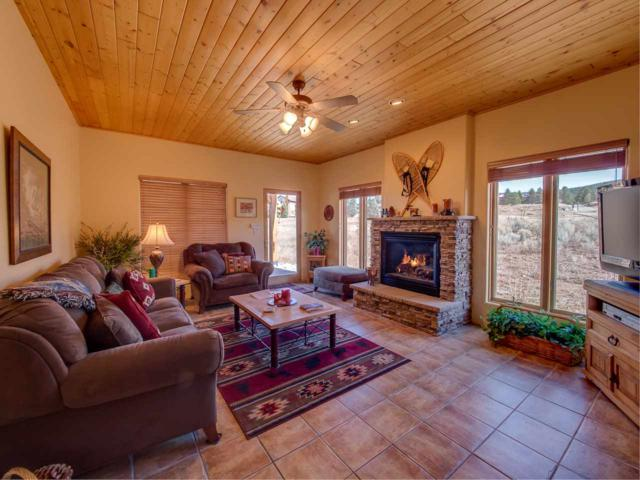 17 Winter Park Ln Four Seasons A, Angel Fire, NM 87710 (MLS #103579) :: Page Sullivan Group | Coldwell Banker Mountain Properties