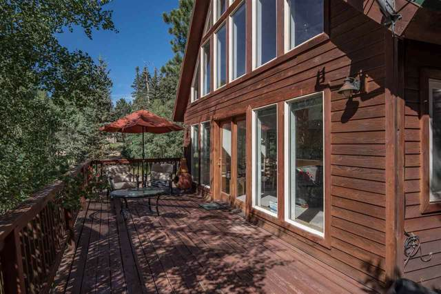 13 Mountain Lake Way, Angel Fire, NM 87710 (MLS #103595) :: Page Sullivan Group | Coldwell Banker Mountain Properties